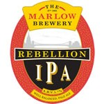 Rebellion IPA Beer