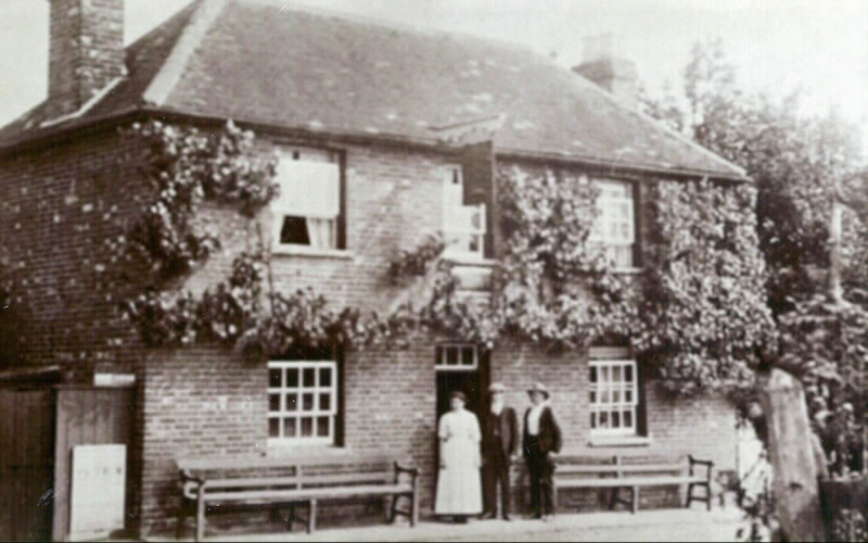 The Crown in Little Missenden